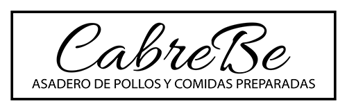 Logotipo de CabreBe